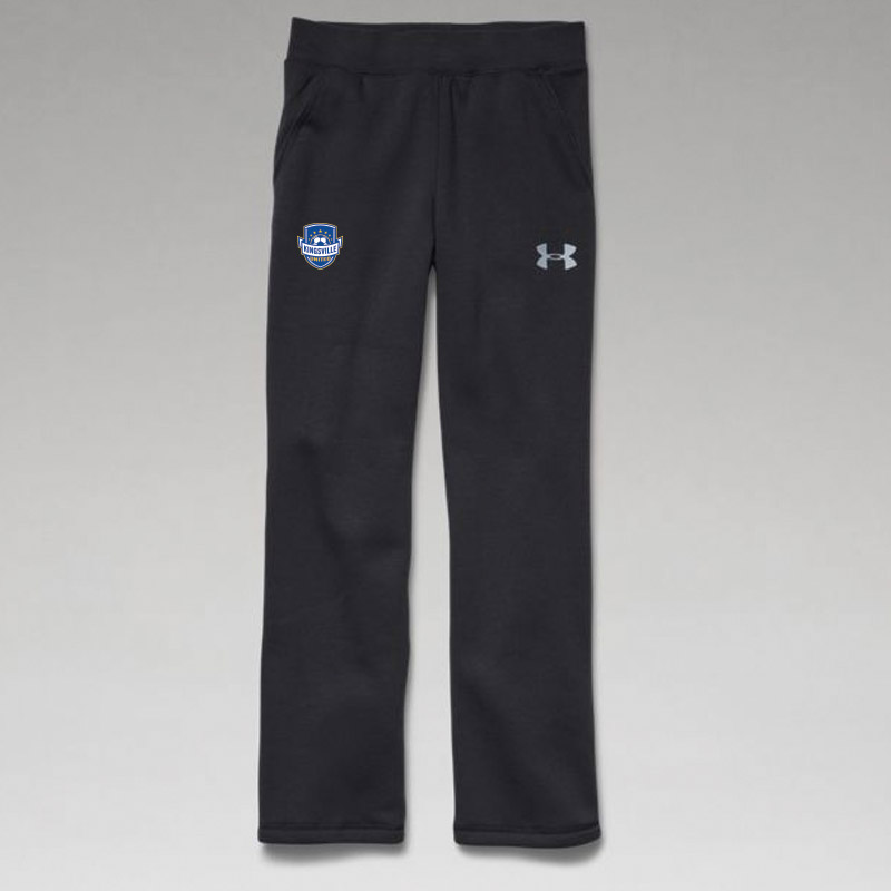 Kingsville United -Youth Rival Fleece Pant