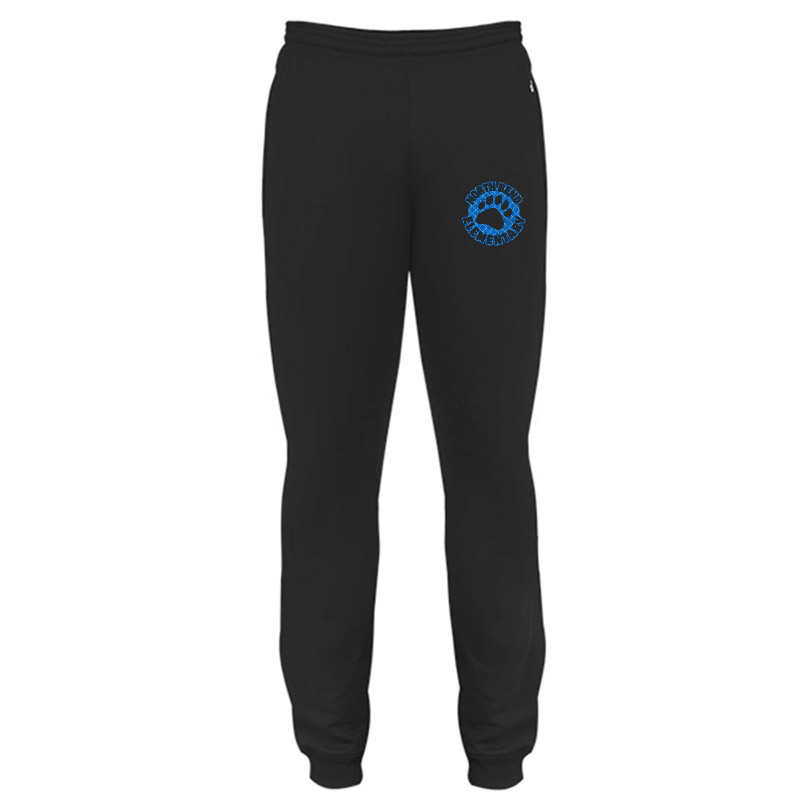 North Bend Patch Women'S Joggers - Black