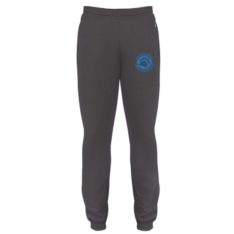 North Bend Patch Women'S Joggers - Graphite
