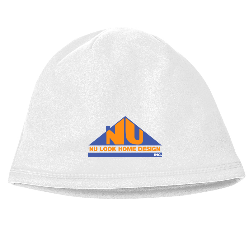 Nu Look Home Design UA Element Beanie - White