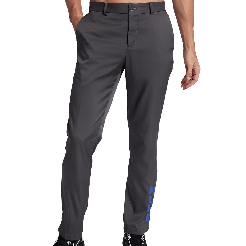 Nu Look Home Design Nike Mens Pants - Dark Grey