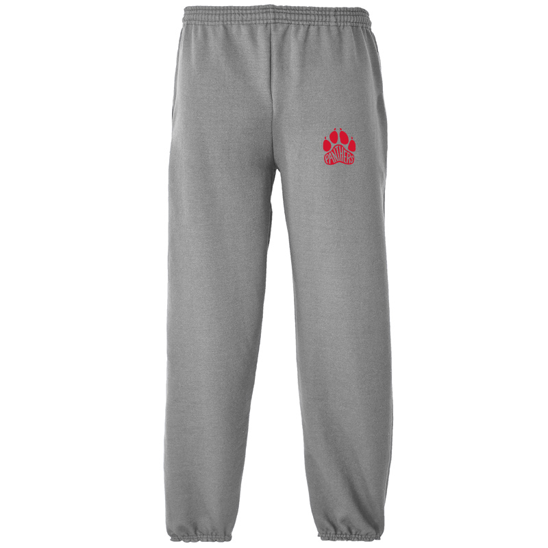 Perry Hall Middle Essential Fleece Sweatpant - Athletic Heather