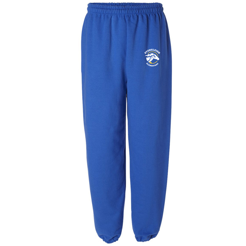 Stoneleigh Elementary Sweatpants-Royal