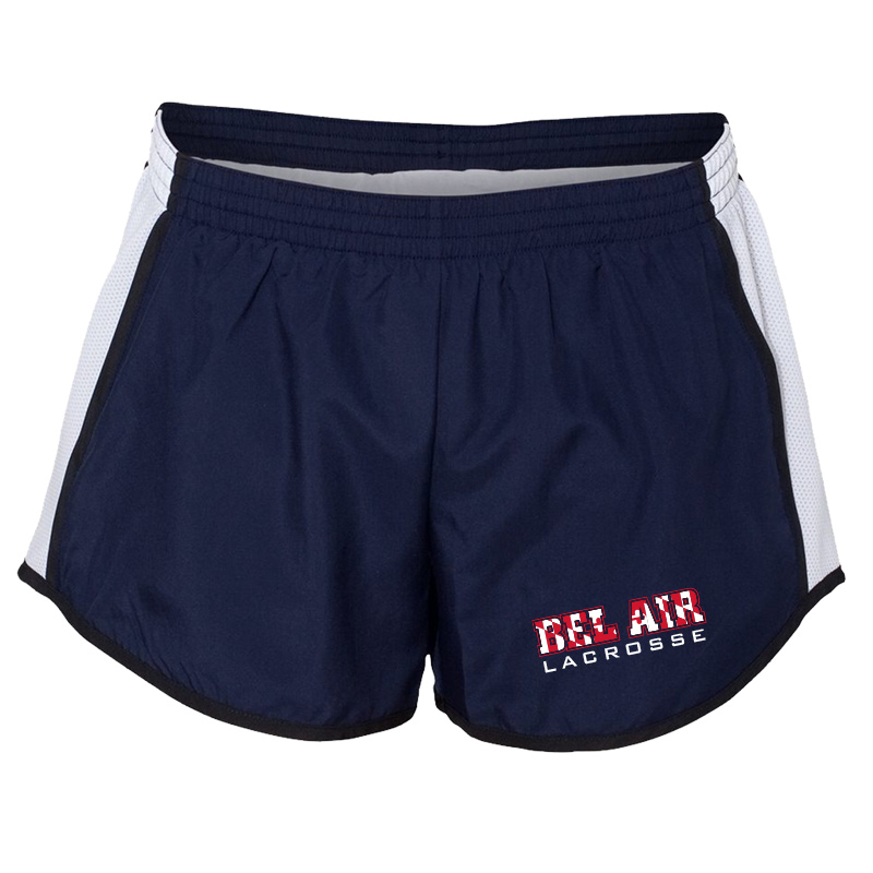Belair Lacrosse Team Short - Navy