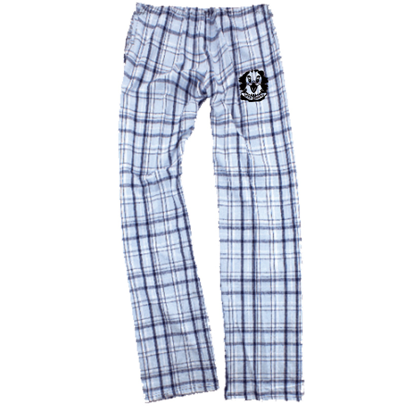 Vincent Farm Boxercraft Lounge Pants - Carolina Blue