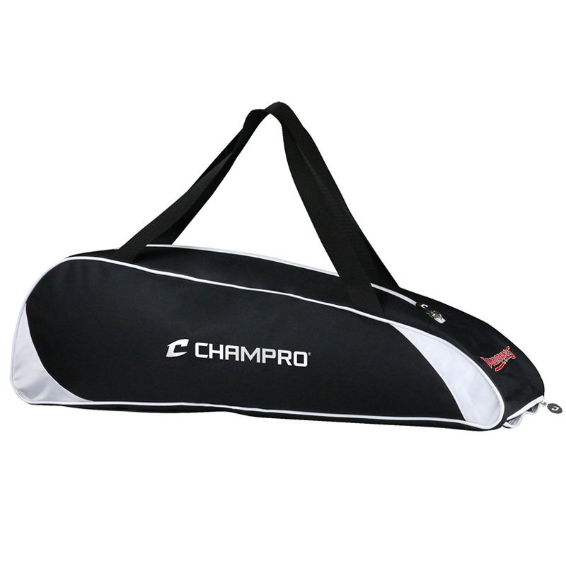 White Marsh Warriors Champro Bat Bag
